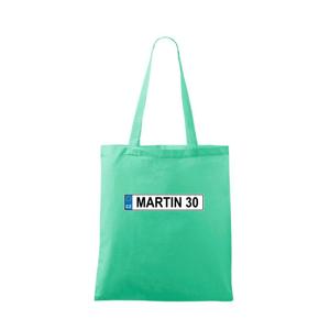 SPZ Martin 30 - Taška malá