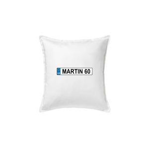 SPZ Martin 60 - Polštář 50x50