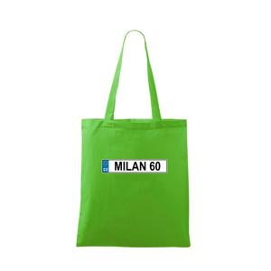 SPZ Milan 60 - Taška malá