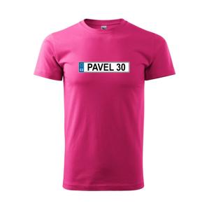 SPZ Pavel 30 - Heavy new - triko pánské