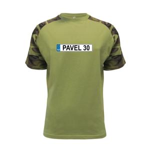 SPZ Pavel 30 - Raglan Military