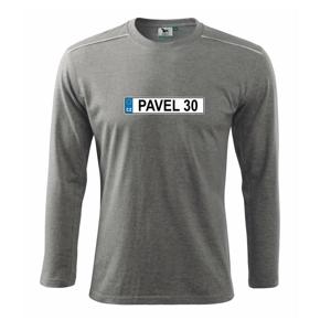 SPZ Pavel 30 - Triko s dlouhým rukávem Long Sleeve