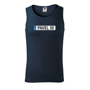 SPZ Pavel 50 - Tílko pánské Core