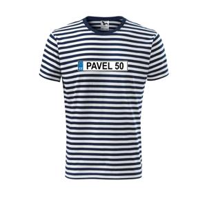SPZ Pavel 50 - Unisex triko na vodu