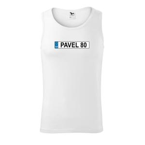 SPZ Pavel 80 - Tílko pánské Core