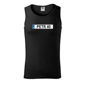SPZ Petr 40 - Tílko pánské Core