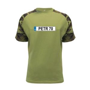 SPZ Petr 70 - Raglan Military