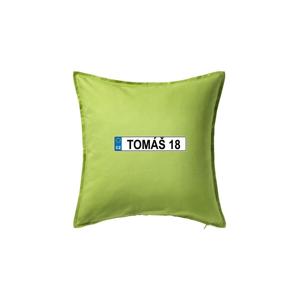 SPZ Tomáš 18 - Polštář 50x50