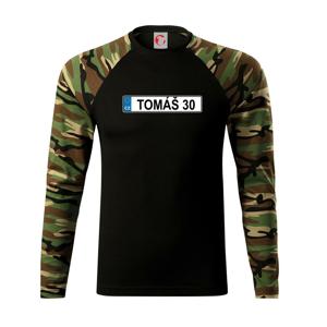 SPZ Tomáš 30 - Camouflage LS