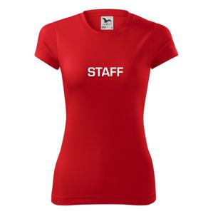 Staff - Dámské Fantasy sportovní (dresovina)