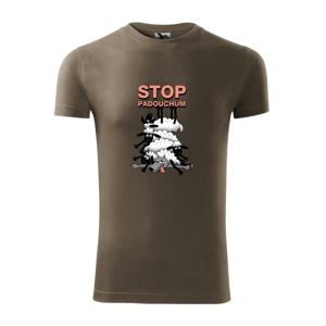Stop padouchům (Hana-creative) - Viper FIT pánské triko