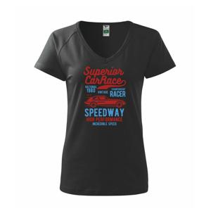 Superior Car Race - Tričko dámské Dream