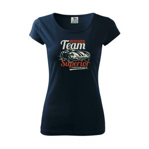 Superior performance team - Pure dámské triko