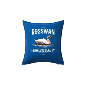 Swan beauty - Polštář 50x50