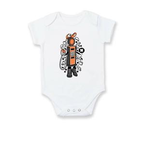 Tankman - Body kojenecké