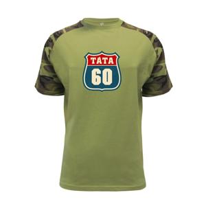 Táta 60 - Raglan Military