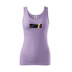 Tenis nápis - Tílko triumph