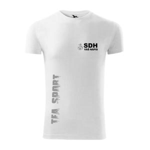 TFA Sport - reflexní - Viper FIT pánské triko