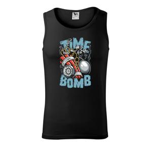 Time bomb - Tílko pánské Core