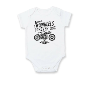 Two Wheels Forever 1 - Body kojenecké