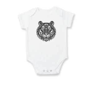 Tygr kreslený - Body kojenecké