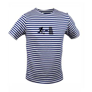 Únik fotbal - Unisex triko na vodu