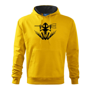 US Navy Seal Frog - Mikina s kapucí hooded sweater
