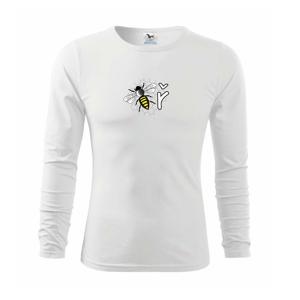 Včelař logo - Triko dětské Long Sleeve