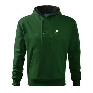Vlaštovka - Mikina s kapucí hooded sweater