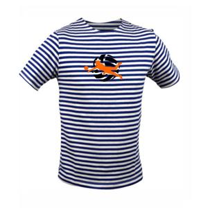 Volejbalistka - Unisex triko na vodu