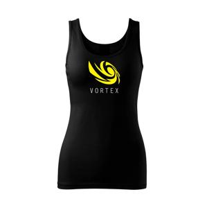Vortex logo barevné - Tílko triumph