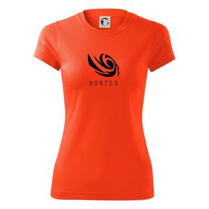 Vortex logo jednobarevné - Dámské Fantasy sportovní (dresovina)