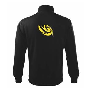 Vortex logo samostatné - Mikina bez kapuce Adventure