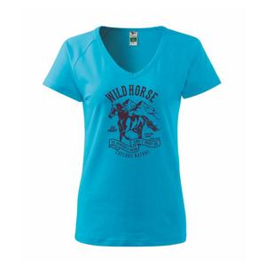 Wild Horse - Tričko dámské Dream