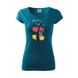 Winner závodník - Pure dámské triko