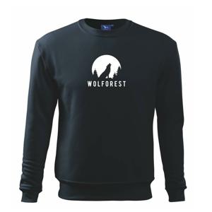 Wolforest - Mikina Essential dětská
