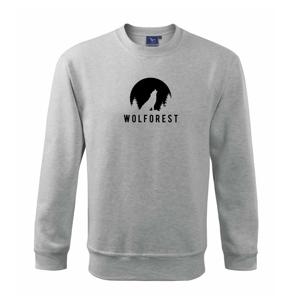 Wolforest - Mikina Essential pánská