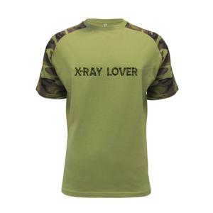 X-ray Lover - Raglan Military