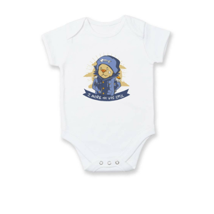 Z moře na váš stůl - Body kojenecké