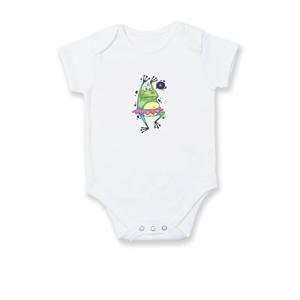 Žabka baletka - Body kojenecké