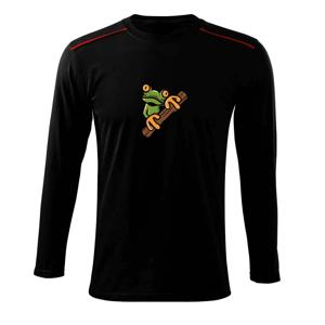 Žabka - Triko s dlouhým rukávem Long Sleeve