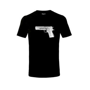 Zbraň RTG - Triko dětské basic