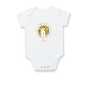 Znamení ženy - Lev CZ (Pecka design) - Body kojenecké