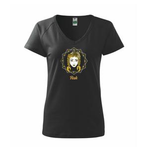 Znamení ženy - Rak CZ (Pecka design) - Tričko dámské Dream